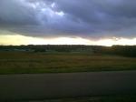 Towards the great pond - Richmond Park